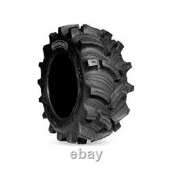 Pair 2 Kenda Executioner 26x12-12 ATV Tire Set 26x12x12 K538 26-12-12