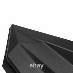 Plastic Lower Door Inserts For POLARIS RZR 900 S XC RZR XP 1000 RZR XP TURBO