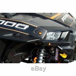 Polaris RZR 570 800 900 1000 S S4 XP Tusk UTV Horn Signal Mirror Kit