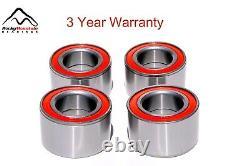 Polaris RZR 800 RZR-4 800-S Wheel Bearings 2010 2011 2012 2013 2014 All Four