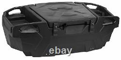 Polaris RZR 900 1000 S Trail XC Expedition Cargo Bed Storage Box Trunk 2015-2020