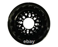 Polaris RZR Turbo 14x10, 5+5, 4/156, 3-Piece Beadlock BLACK FRIDAY
