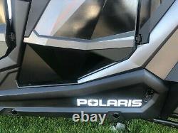 Polaris RZR XP 4 Turbo S/Velocity Aluminum roof +Lower doors panels kit 2884087