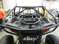 Polaris RZR XP Turbo 1000 Spare Tire Carrier and Mount 2014-2021 2&4 doors