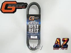 Polaris RZR XP1000 XP900 900 1000 ACE Gboost G Boost Worlds Best Clutch Belt