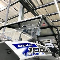 Polaris RZR XP4 1000 900 Turbo WHITE Aluminum Roof RZR 4 Seats Models fits 2020