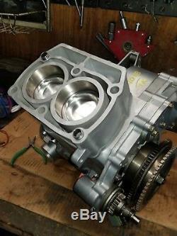 Polaris Ranger 800 engine Polaris 800 RZR motor 1 Year guarantee 5 day turn