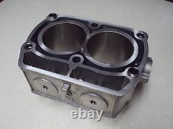 Polaris Ranger Rzr 800 Top End Rebuild Kit Engine Motor Cylinder Pistons Gaskets