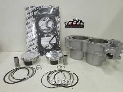 Polaris Rzr 900 Xp Vertex Pistons, Gasket Set, Cylinder (std Bore) 2011-2014