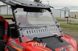 Polaris Rzr Xp 1000 & Xp 4 1000 2014-2018 Vented Windshield Sale