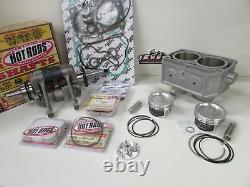 Polaris Sportsman, Rzr, Ranger 800 Efi Engine Rebuild Kit (big Bore) 2005-2010