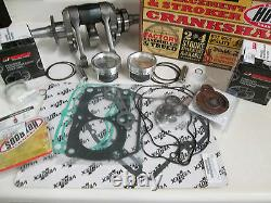 Polaris Sportsman, Rzr, Ranger 800 Efi Engine Rebuild Kit (std Bore) 2005-2013