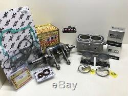Polaris Sportsman, Rzr, Ranger 800 Ho Engine Rebuild Kit, Crankshaft 2011-2015