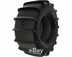 Pro Armor UTV Sand Rear Paddle Tire 4 Ply 32 Inch 32x15x15 RZR Maverick X3
