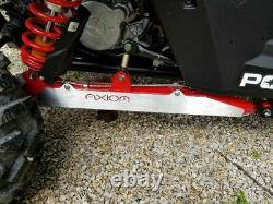 RZR RS1 Trailing Arm Guards by AXIOM Side by Side