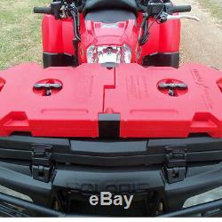 Set of 2 RotopaX 2 Gallon Fuel Packs fits Jeeps ATV and UTV Polaris RZR Can-Am