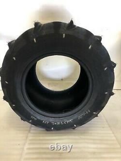 Skat Trak Front Rear Paddle Sand Dune Tire 12 Paddle Talon 32 32x13.5x15 15