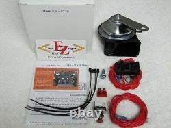 Street Legal Kit 08-15 Polaris RZR S 4 570 800 900 1000 XP Turn Signals Horn LPB