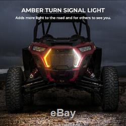 Turn Signal Light Accent Light For Polaris RZR XP Turbo 1000 4 2019-2020 2884053