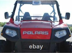 Turn Signal Light Kit + Horn 08-15 Polaris Razor RZR S 4 570 800 900 1000 XP XC