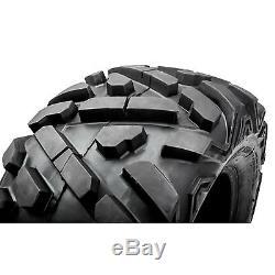 Tusk Trilobite HD 8 Ply ATV UTV Tire Kit Set (2) 29x9-14 (2) 29x11-14