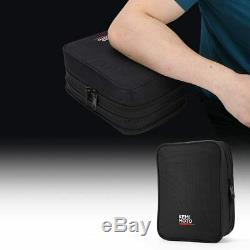 UTV Cab Pack Center Storage Bag & Armrest Bag For Polaris RZR 900 1000 XP Turbo