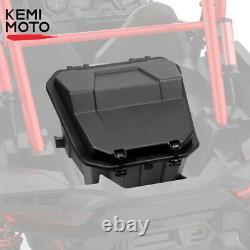 UTV Lock & Ride Cargo Box for Polaris RZR 900 XP 1000 /4 1000 2014-2021 2881193
