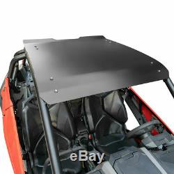 UTV for Polaris RZR PRO XP 1000 2020 Aluminum Roof Black 2883743-458
