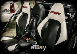 UTVMA Polaris RZR 800 & 900 Bump Seat, Kids Seat, Middle Seat, RZR Seat