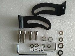 Ultra Slim 32Inch LED Light Bar For Ford UTV/RZR Can AM Polaris Rhino Pickup ATV