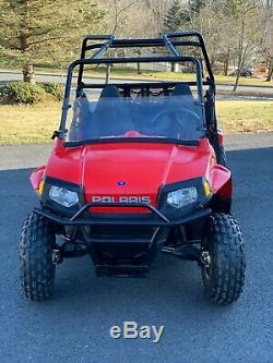 YOUTH Polaris RZR 170 Ranger